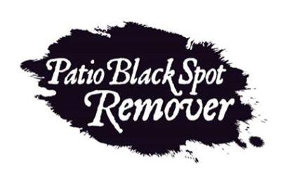The Patio Black Spot Removal Company LTD