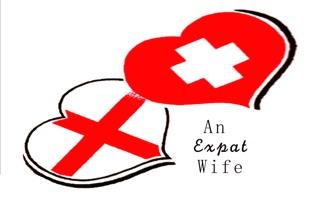 An Expat Wife