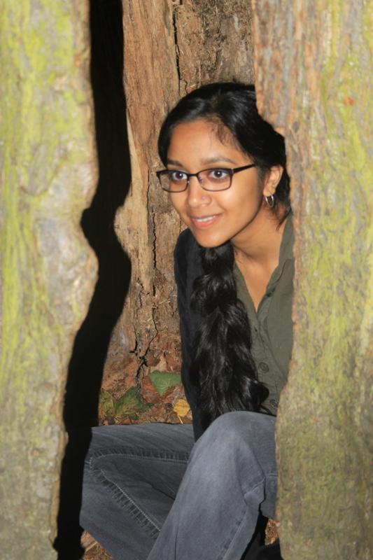 Saraswati Patel