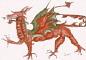 Dragon 87