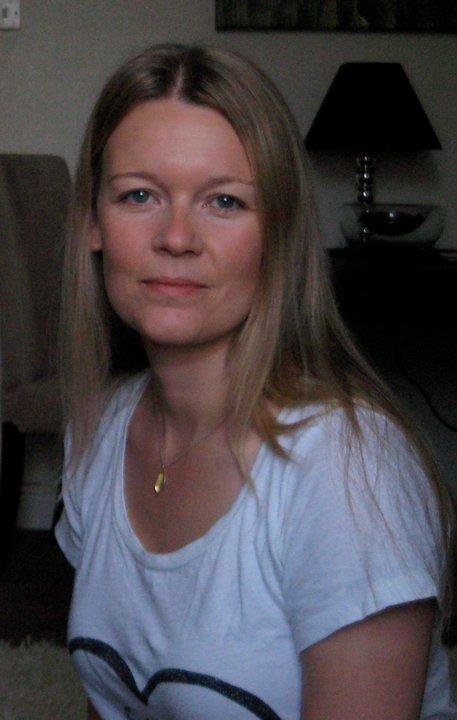 Belinda Green