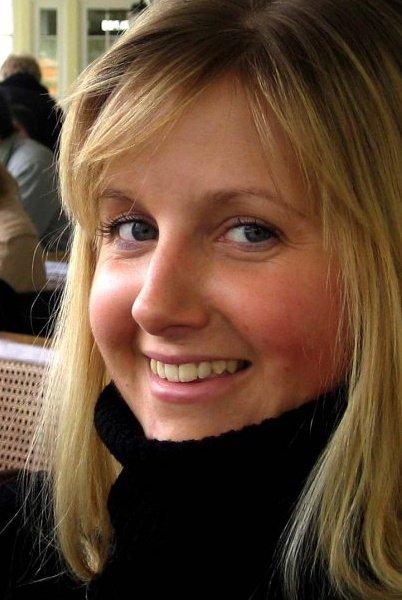 Amanda Wardale