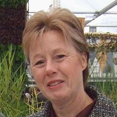 Linda WatersideNursery