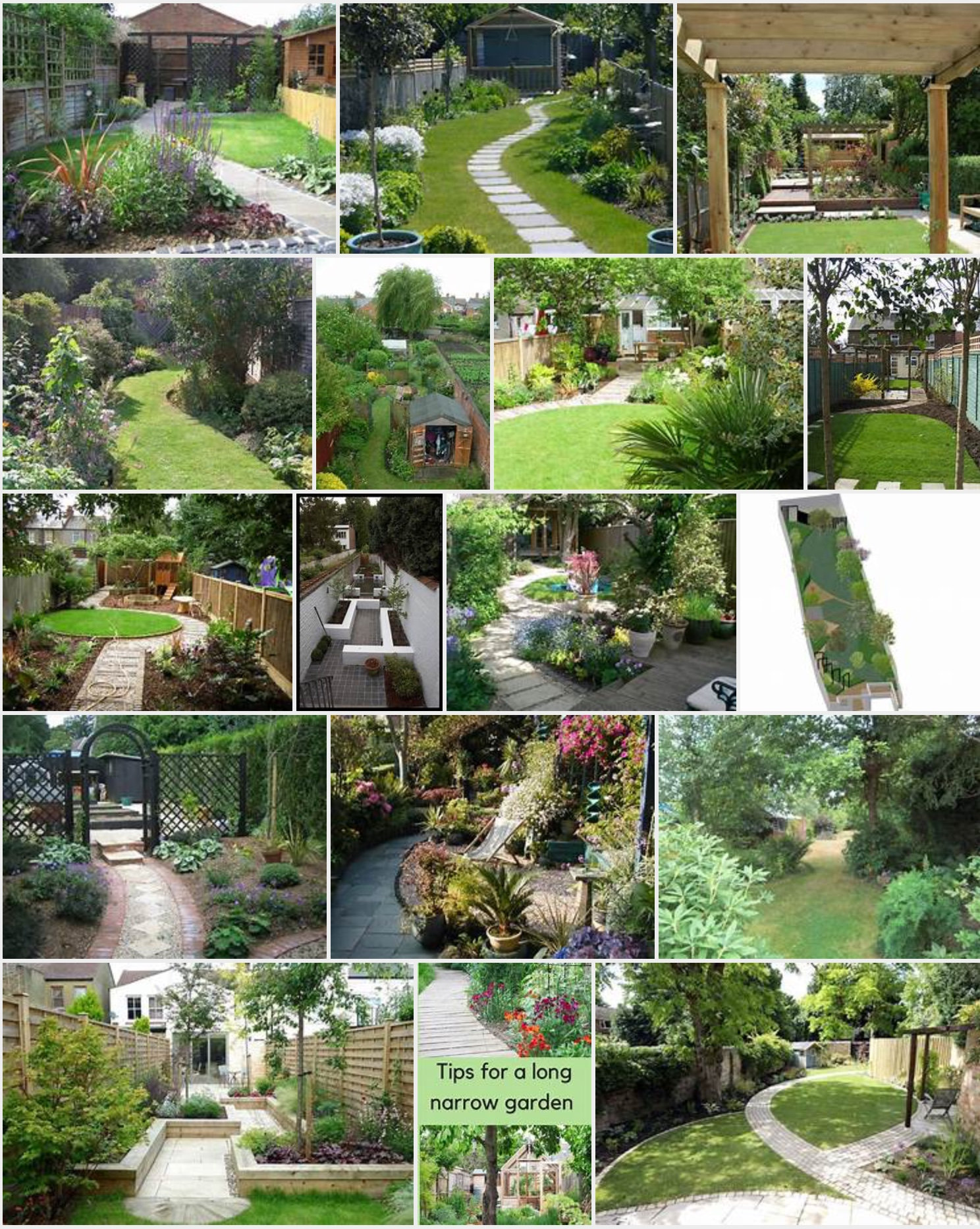 Garden Design Bbc Gardeners World Magazine