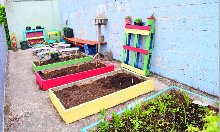 School Sensory Garden — BBC Gardeners' World Magazine