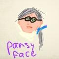 pansyface