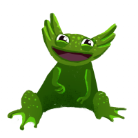 The_Little_Frog