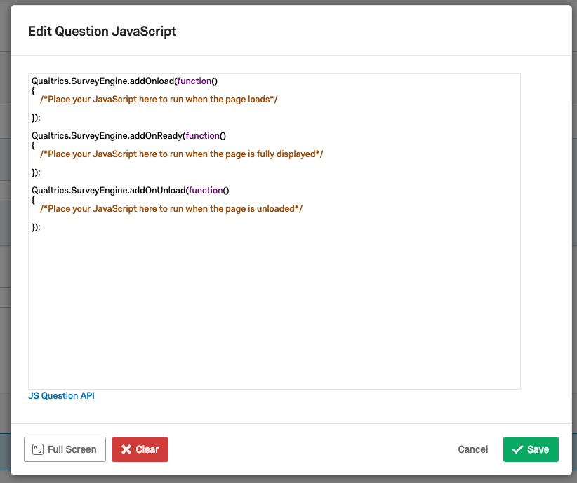 Autocorrect by Select2 — Qualtrics Community