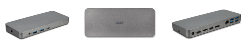 Acer USB Type-C Dock D501