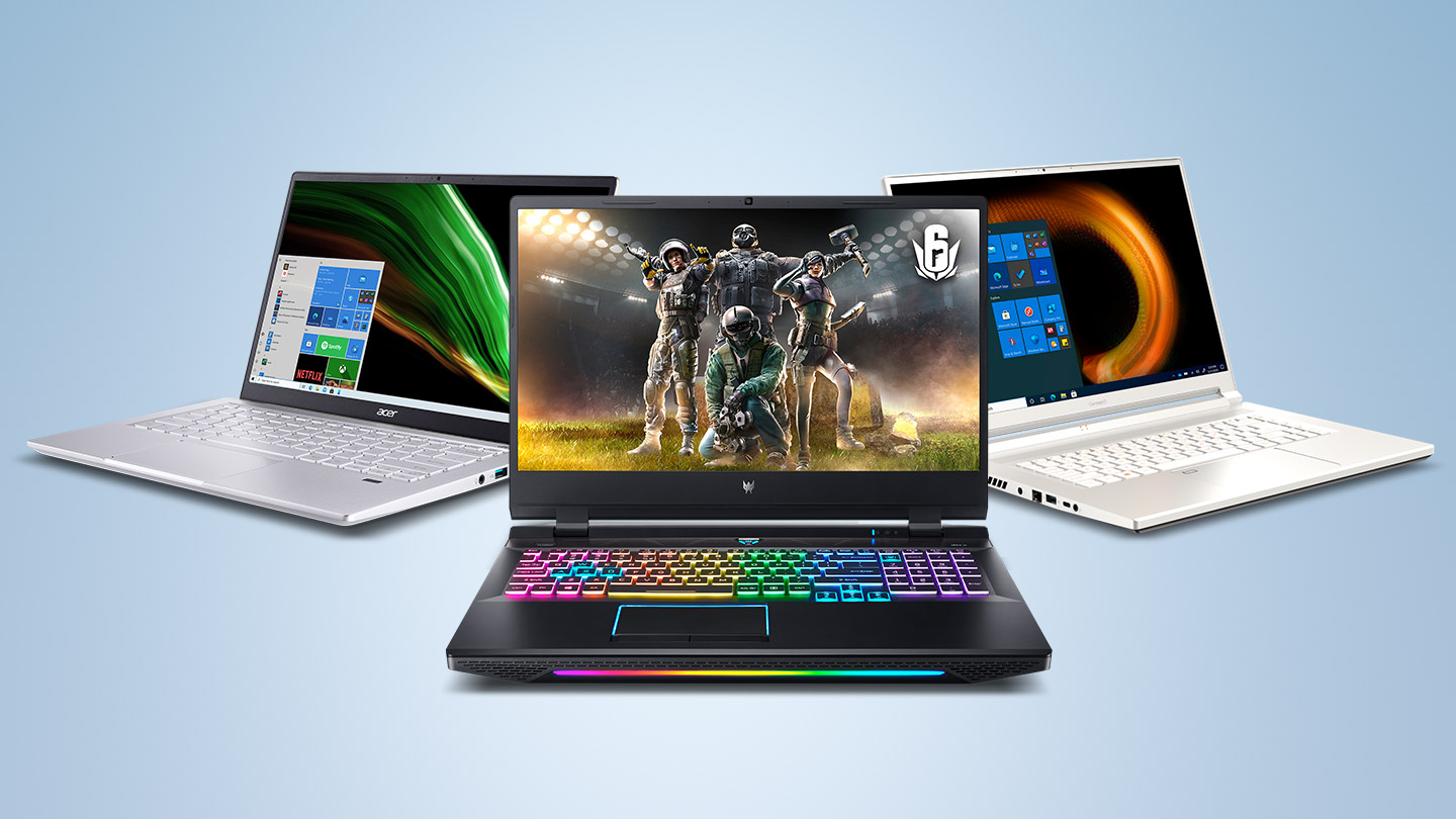 Shop for a new PC
