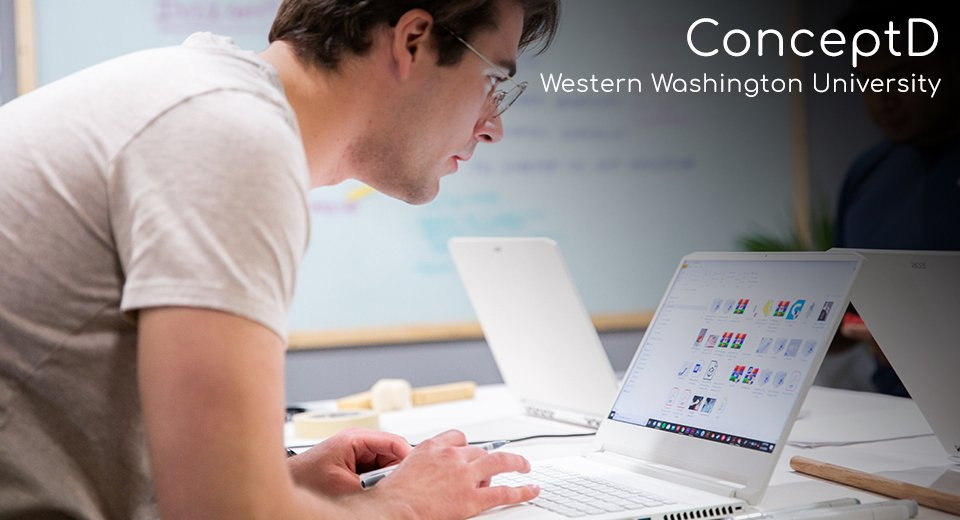 ConceptD  Western Washington University