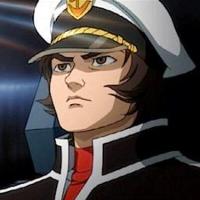 Captain Wildstar