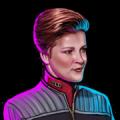 Admiral K. Janeway