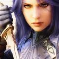 Violet Pendragon