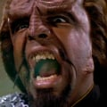 The Boy Who Cried Worf