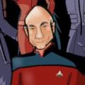 Captain Redav