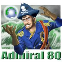 Admiral 8Q