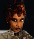 [10F] Mirror Empress Martia (on assignment)