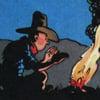 Darmok campfire