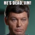[GoT] He's dead Jim