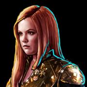 Captain Carina