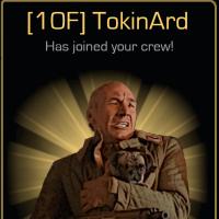 [10F] TokinArd