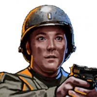 Admiral Skywalker (SECOND FLEET HQ)