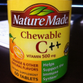 Chewable C++