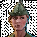 Lady Gaghgagh