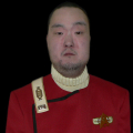 [CFOH] Captain Spirk