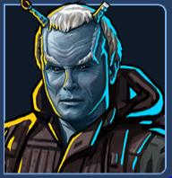 Commander Shran