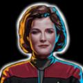Captain Magenta Borealis