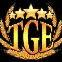 <TGE> I'm A Roll