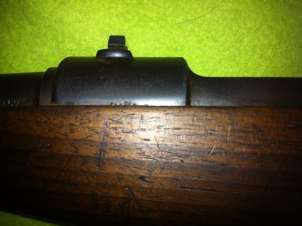Noob with a 7mm mauser qestion — gunsandammo