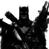 Brazilianbatman