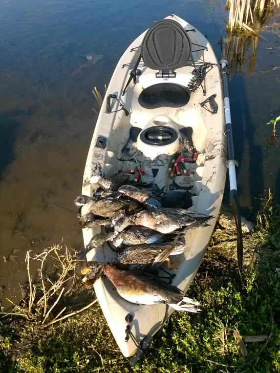 Looking at this kayak 10 39 tamarack 120 angler fishing for Tamarack fishing kayak