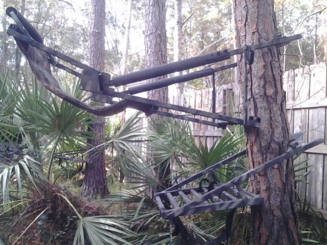 Gunslinger Tree Stands Best Photo Tree