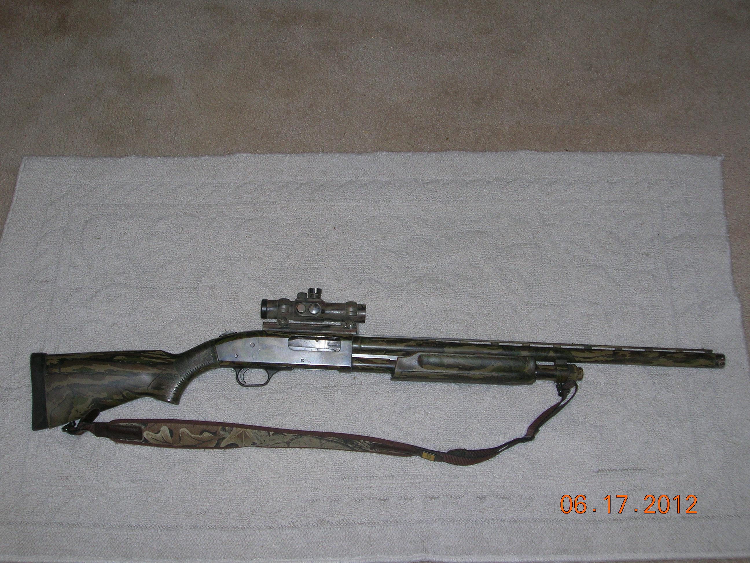 Turkey guns and loads — Florida Sportsman