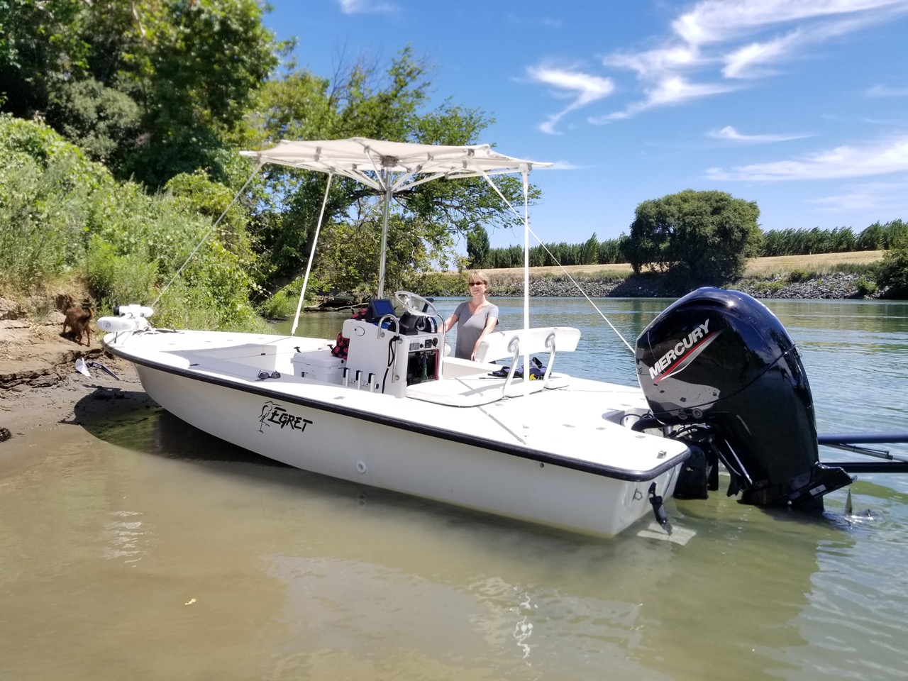 Can You Tell Me About My Boat Florida Sportsman