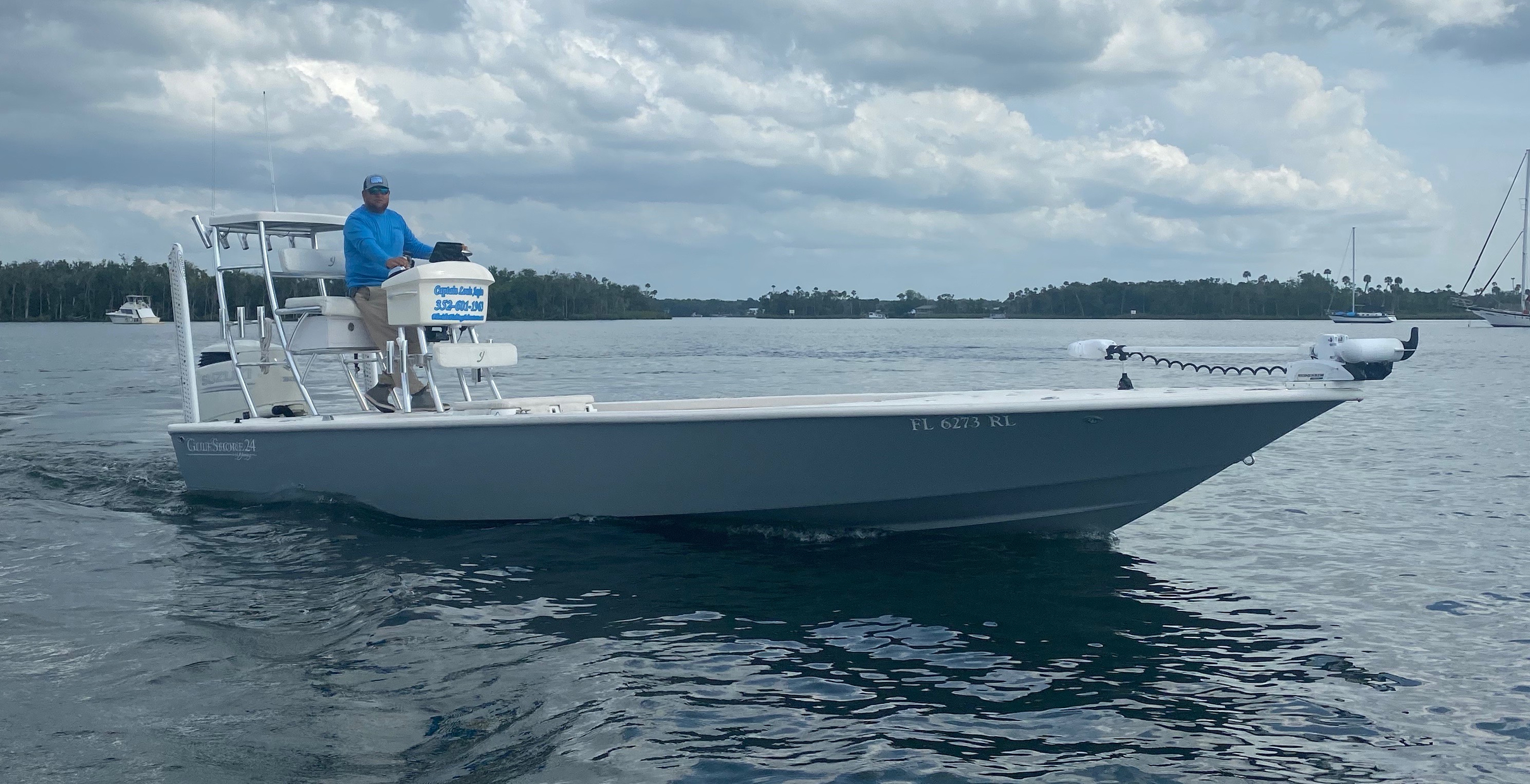 Shallow Water Grouper Season COMING UP SOON!!! — Florida ...