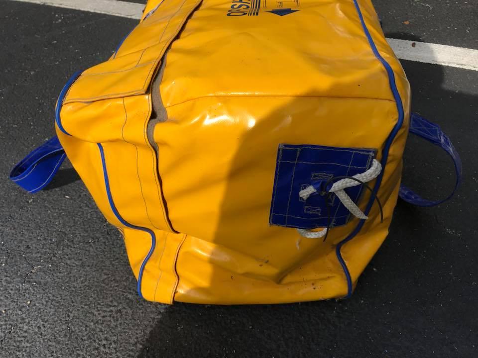 FS Revere Offshore Commander 6 People Life Raft $450 Naples