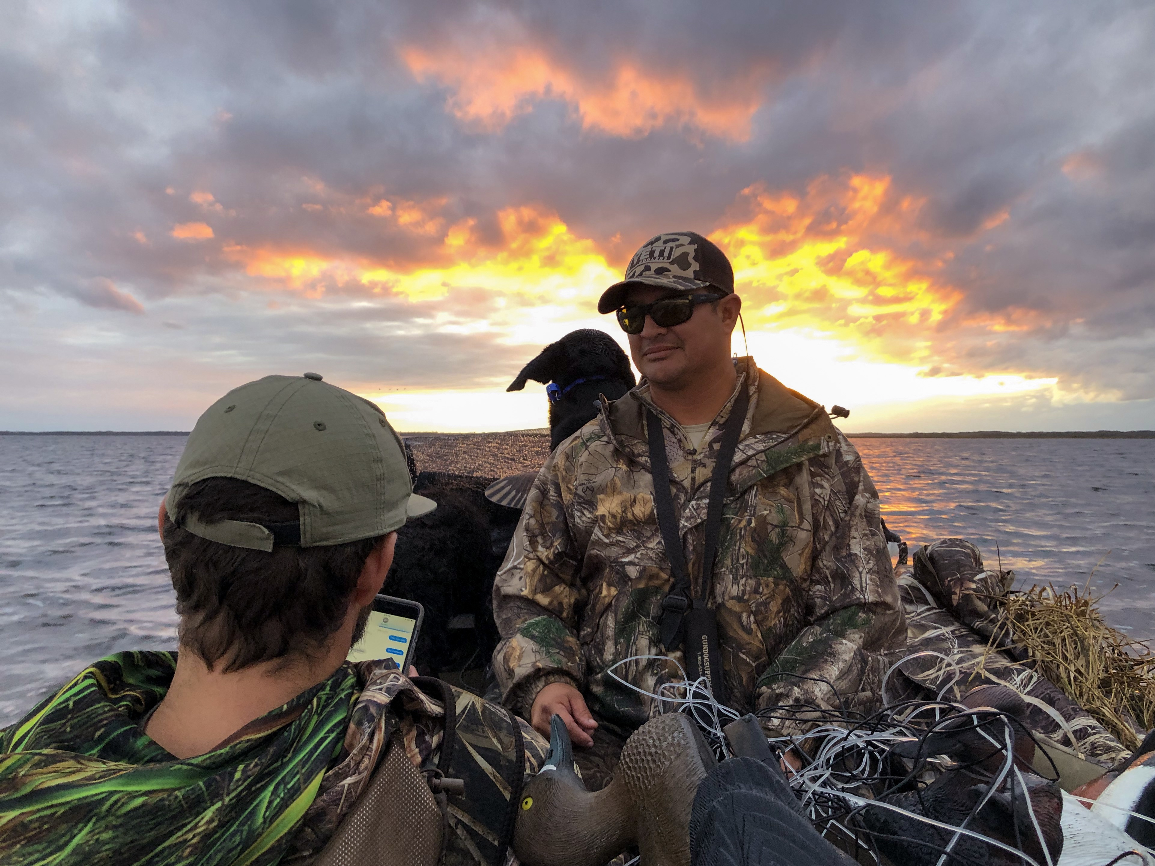 2018/2019 Duck Season (Pic Heavy) — Florida Sportsman