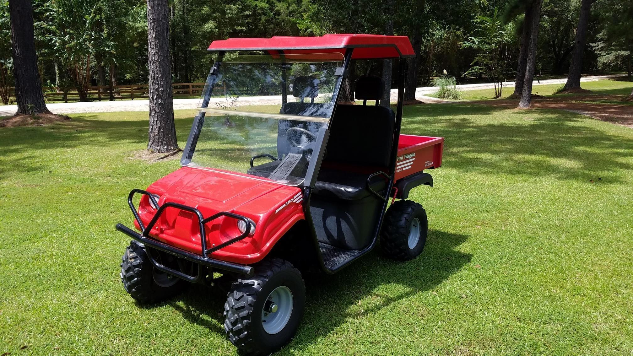 Brister's Chuck Wagon - SOLD — Florida Sportsman