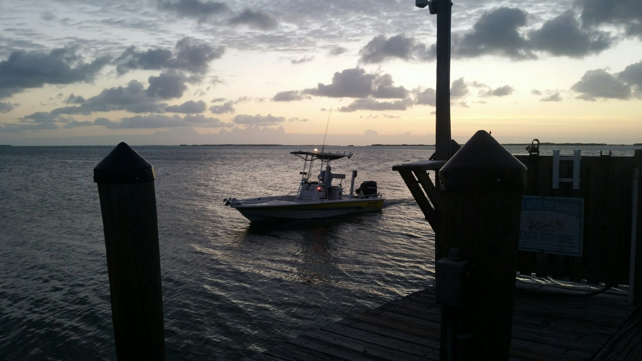 2003 Ranger 2300 BAY RANGER Bayboat — Florida Sportsman