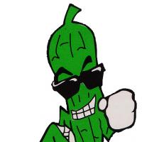 skankin pickle