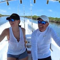 FloridaFishingCouple