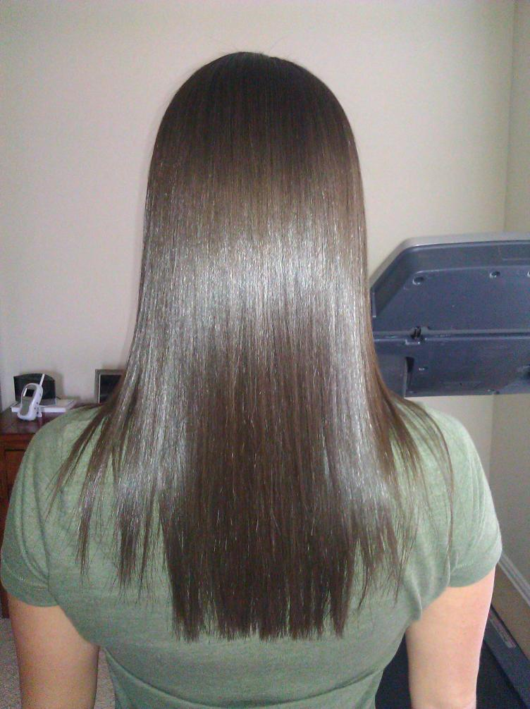 Keratin Treatment On Asian Hair Www Pixshark Com