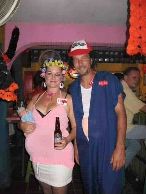 ImageUploadedByCurlTalk1414389175.681791.jpg 0B  sc 1 st  CurlTalk & Spin Off: Offensive Halloween Costumes u2014 CurlTalk