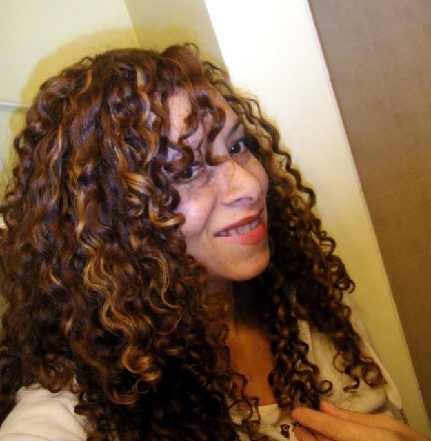 long naturally curly hair with bangs wwwpixsharkcom