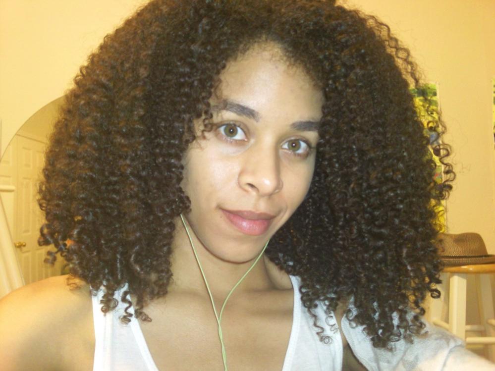 Shaping High Shrinkage 4a Hair Curltalk
